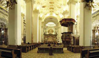 Basilika Mariazell, © TV Mariazeller Land