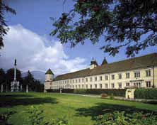 Benediktinerabtei-Seckau-(c)-Jungwirth