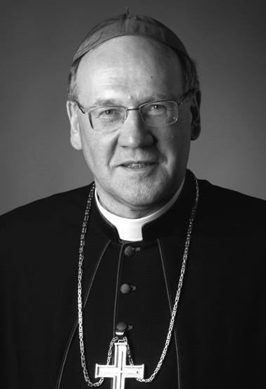 Bischof Dr. Alois Schwarz