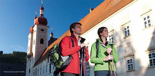 St. Lambrecht - Steiermark Tourismus/Harry-Schiffer